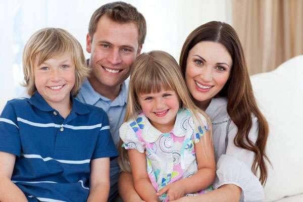dental services families Rockville MD